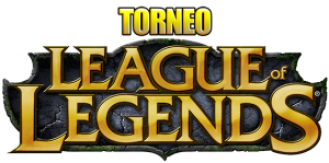 Torneo Lol Logo