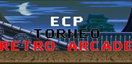 Torneo Retro Arcade